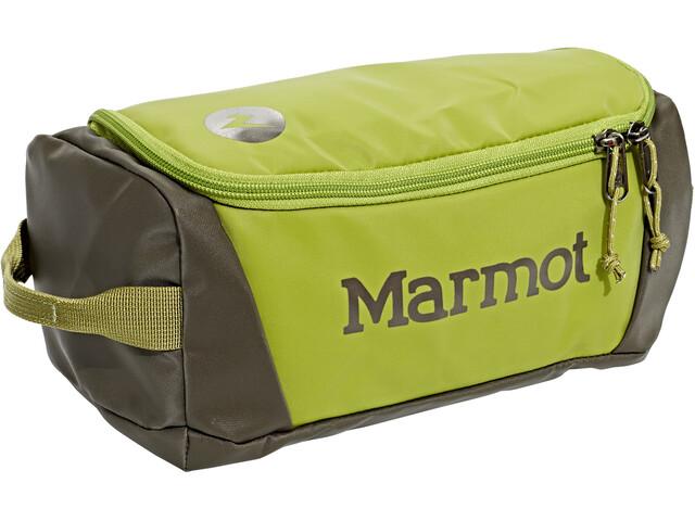 Marmot Mini Hauler Cilantro/Raven